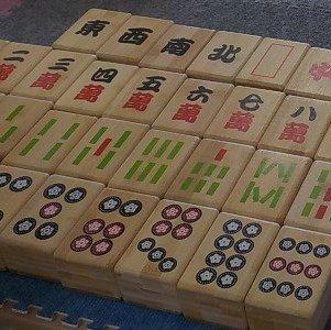 登美ヶ丘コミュニケーション麻雀サロン