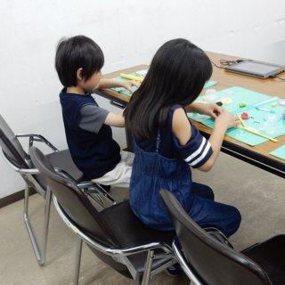 もうひとつの学び舎 ~クレイアニメを作ろう~